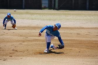 葛城市スポ小軟式野球親善大会 (37)