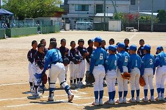 葛城市スポ小軟式野球親善大会 (24)