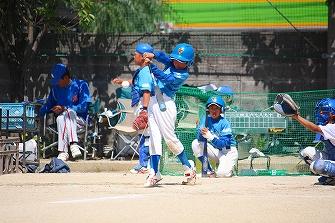 20100530真菅スカイヤーズ練習 (371)