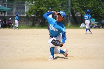 20100530真菅スカイヤーズ練習 (155)