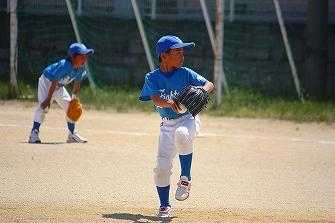 20100530真菅スカイヤーズ練習 (277)