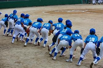 20100613ジュニア新庄小戦 (7)
