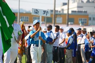 20100919体育祭開会式 (26)