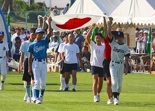 20100919市民体育祭こうすけ