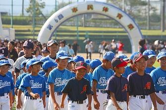 20100919体育祭開会式 (42)
