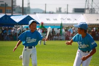 20100919体育祭リレー (27)