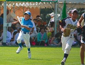 20100919市民体育祭しょうたろう