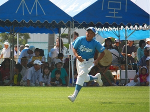 20100919市民体育祭みずき