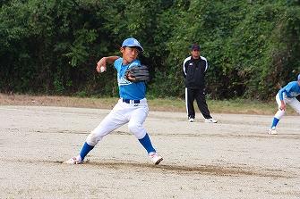20101016ダイドー平野パイレーツ (8)