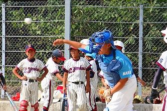 20101016ダイドー田原本南リトヤン (14)