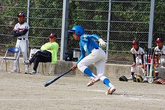 20101016ダイドー田原本南リトヤン (39)