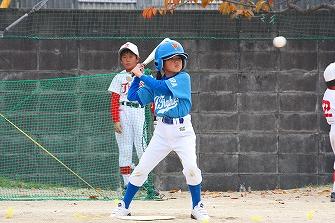 20101114陵西サンダース (186)