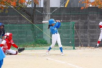 20101114陵西サンダース (142)