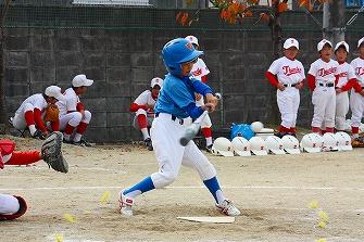 20101114陵西サンダース (347)