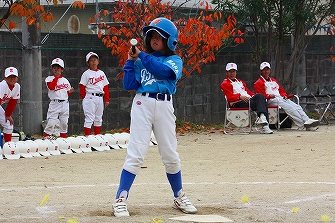 20101114陵西サンダース (239)