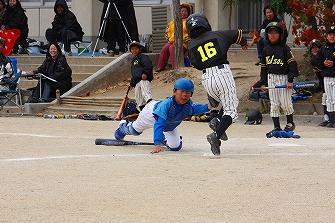 20101128香芝 菟田野W (228)