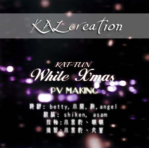 White XmasPV