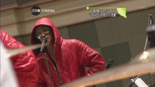 [TV] 20100127 NEWS ZERO - BANDAGE (4m58s)(640x360)(KAL)[(001080)00-44-50]