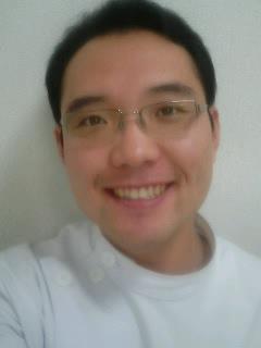 笑顔の川口さん