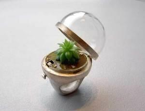 plant ring cbijoux 2