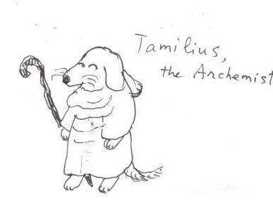 tamilius