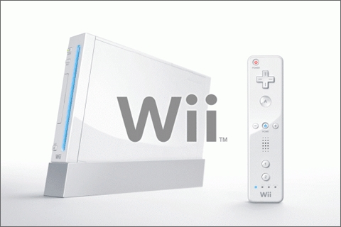 wiiハック