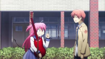 Angel Beats! 第10話 「Goodbye Days」.mp4_000304762