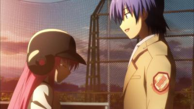 Angel Beats! 第10話 「Goodbye Days」.mp4_001247788