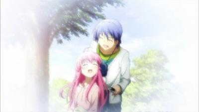 Angel Beats! 第10話 「Goodbye Days」.mp4_001391515