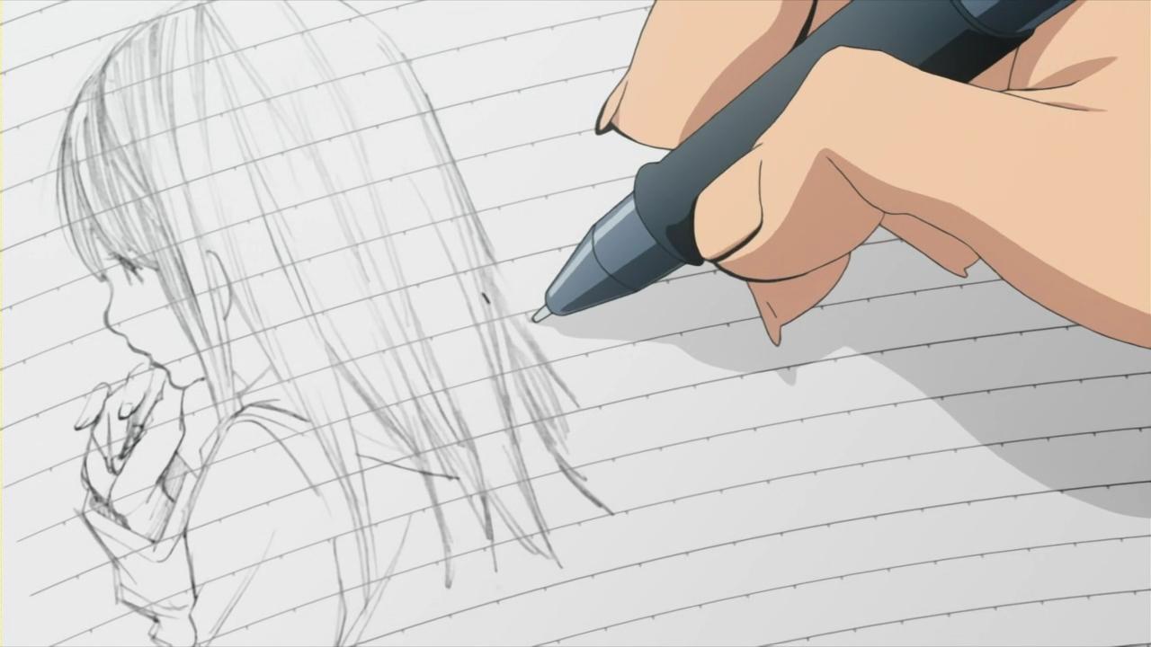 [Zero-Raws] Bakuman - 01 (NHK-E 1280x720 x264 AAC).mp4_000330413