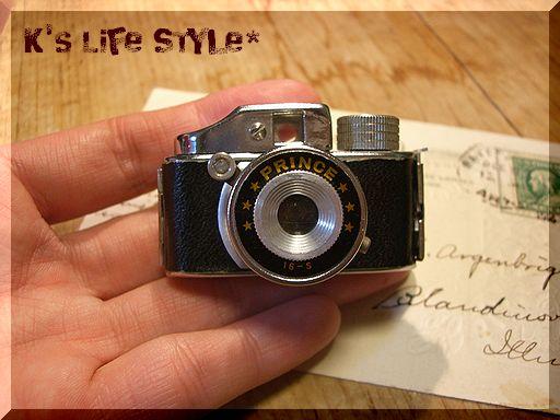 オトコマエカメラ