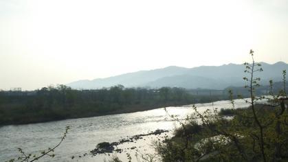 2010.4.6 ジテツウ 紀の川を望む-4_R