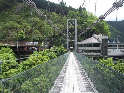 谷瀬の吊り橋_R