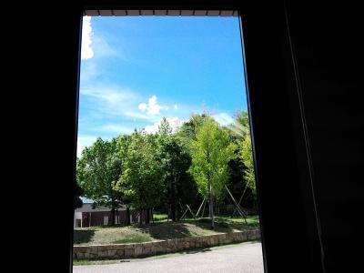 窓からの秋_R