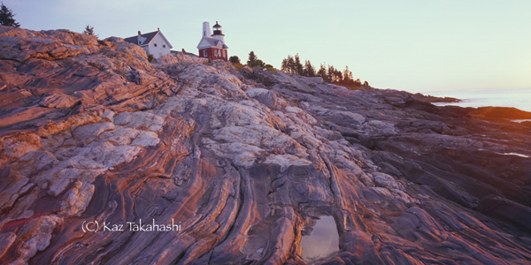 Pemaquid Point Light-1