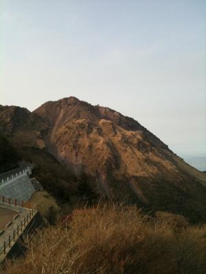 雲仙普賢岳