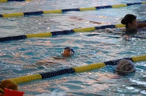 la natacion 3