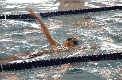 la natacion 2