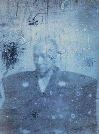 斉彬の写真(1857年撮影、尚古集成館蔵