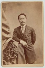 6吉田 清成 肖像2