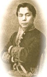 11畠山 義成 肖像