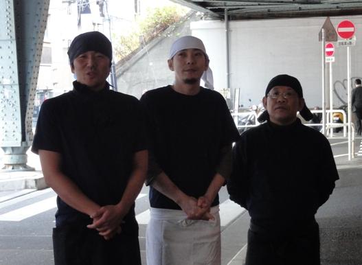 110331水道橋・麺屋こうじG・イベント2日目_0007