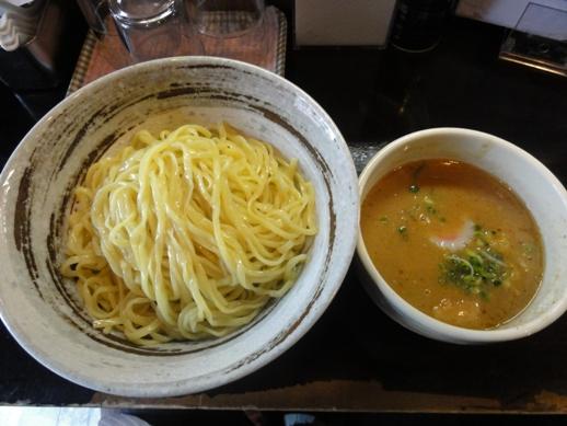 110406神保町・麺屋33_0012