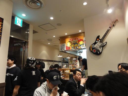 110418.東京駅・ジャンクカレッジ_0013