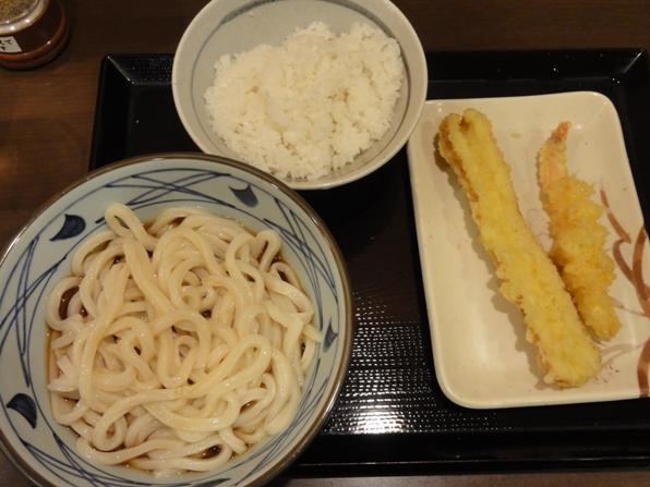 110618.池袋・丸亀製麺 (13)