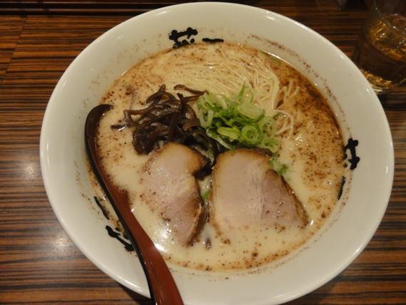 110620.大手町・らー麺藤平 (5)