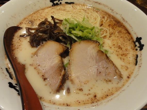 110620.大手町・らー麺藤平 (7)