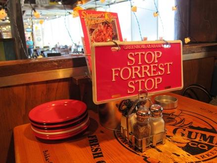111028.後楽園・BUBBA GUMP SHRIMP TOKYO0015