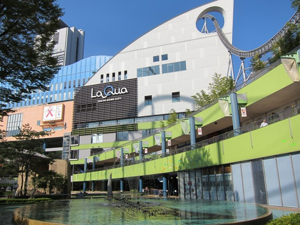 111028.後楽園・BUBBA GUMP SHRIMP TOKYO0040