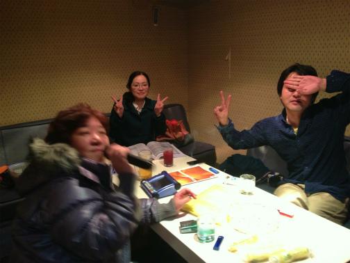 フジッキー・オフ会&太宰府 041